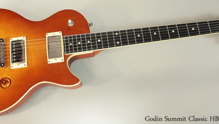 Godin-Summit-Classic-HB-Full-Front-View