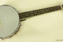 Just for Fun - A Gold Tone Banjo Uke Takes the Spotlight