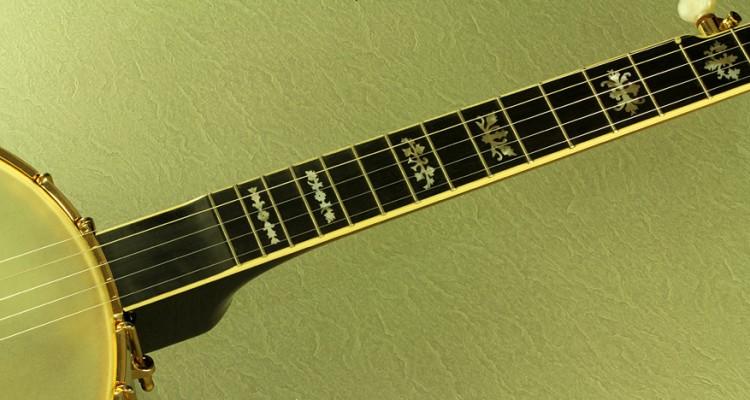 Gold-Tone-Bob-Carlin-BC-350-Plus-inlay