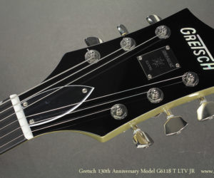 Gretsch 130th Anniversary Junior - G6118T LTV JR