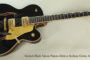 SOLD!!! Gretsch Black Falcon Players Edition Archtop Guitar