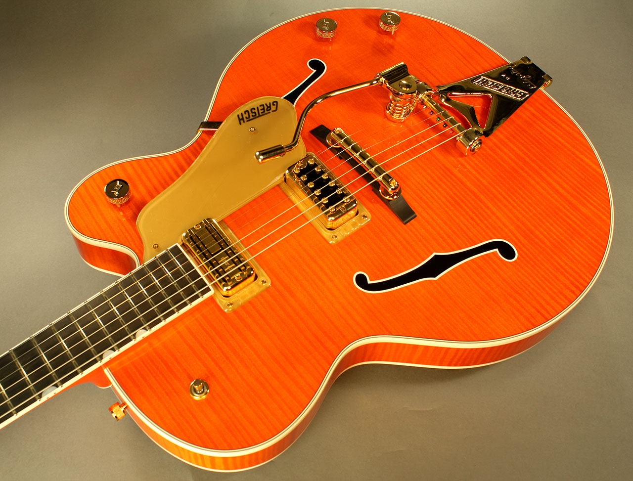 Gretsch G6122 1959 Chet Atkins Hall Of Fame Country