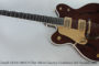 2006 Gretsch G6122-1962LH Chet Atkins Country Gentleman Left Handed (SOLD)