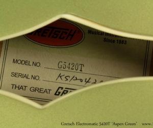Gretsch Electromatic 5420T