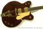 1999 Gretsch G6122-62 Country Classic II (consignment) No Longer Available