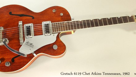 Gretsch-6119-Chet-Atkins-Tennessean-1962-Full-Front-View