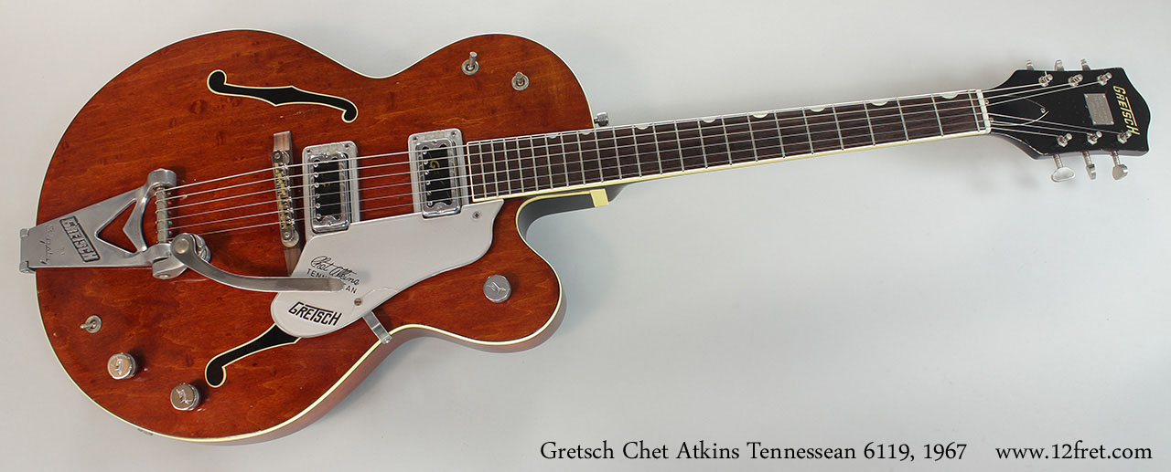 just in archive the twelfth fret autos post