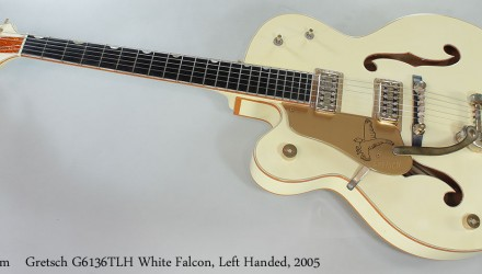 Gretsch-G6136TLH-White-Falcon-Left-Handed-2005-Full-Front-View