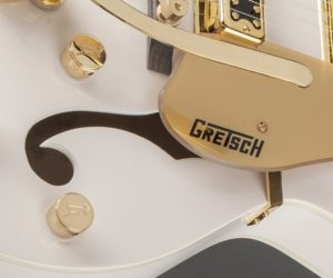 Gretsch Electromatic G5422TDC: The Cherry Blossom