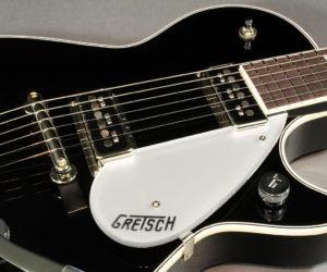 Gretsch G6128T-GH George Harrison Signature Duo Jet