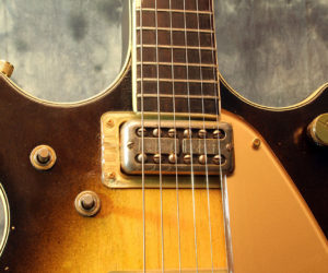 Gretsch Jet 1964 (consignment) SOLD