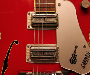 Gretsch Monkees Rock and Roll Model 6123 - 1967 SOLD