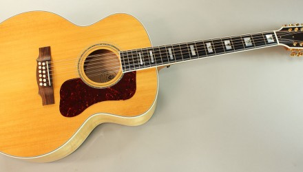 Guild-F-412-12-String-Guitar-Blonde-2011-Full-Front-VIew