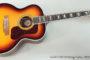 2010 Guild F-512 Sunburst 12 String Guitar (SOLD)