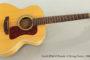 SOLD!!! 1996 Guild JF30-12 Blonde Jumbo 12 String Guitar