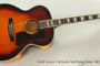 SOLD!!! 1967 Guild Navarre F-50 Jumbo Steel String Guitar
