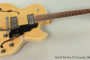 2002 Guild Starfire III Natural (SOLD)