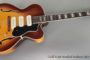 NO LONGER AVAILABLE! 1954 Guild X-350 Stratford