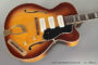 1954 Guild X-350 Stratford Sunburst Archtop (consignment) SOLD