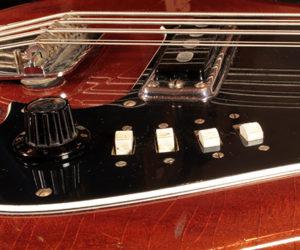 Hagstrom H8 8-string Bass No Longer Available