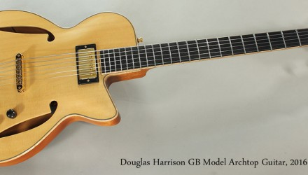 Douglas-Harrison-GB-Model-Archtop-Guitar-2016-Full-Front-View