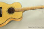 NO LONGER AVAILABLE!!! 2010 Joseph Hart OO Cherry 7 Guitar
