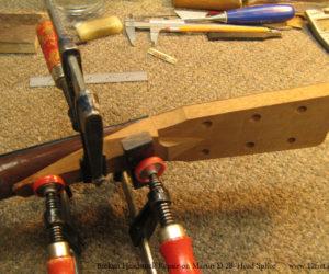 Twelfth Fret Repair Shop Broken Headstock Fix