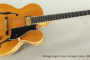 1998 Heritage Eagle Classic Archtop Guitar  SOLD