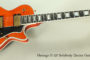 SOLD!!! 2011 Heritage H-157 Solidbody Electric Guitar