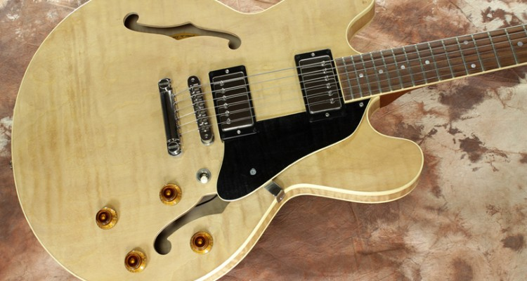 Heritage-H-535-Antique-Natural-Thinline-2008-top