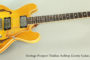 SOLD!!! 2003 Heritage Prospect Thinline Archtop Electric Guitar