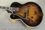 2004 Heritage Super Eagle Archtop Left Handed (consignment)  SOLD
