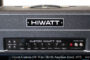 1975 Hiwatt Custom 100 Watt DR103 Head (SOLD)
