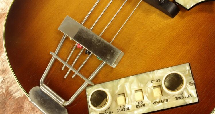 Hofner-5001-Beatle-Bass-1965-controls