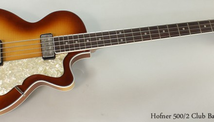 Hofner-5002-Club-Bass-Full-Front-View