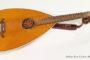 SOLD!!! 1970s Hofner Lute Guitar
