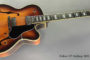 2001 Hofner VP Archtop  SOLD