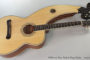 Holloway Dyer Style 5 Harp Guitar with K&K Pickup  SOLD