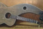 2015 Holloway Dyer Style Harp Guitar Model 5B (SOLD)