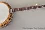 2007 Huber Lexington 5-String Banjo   SOLD