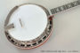 Huber Workhorse Curly Maple Banjo