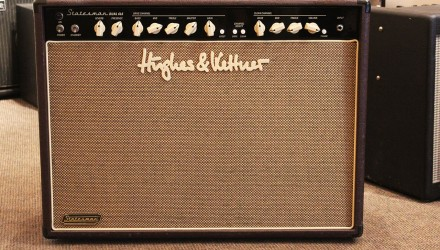 Hughes-and-Kettner-Statesman-Dual-6L6-Combo-2008-Full-Front-View