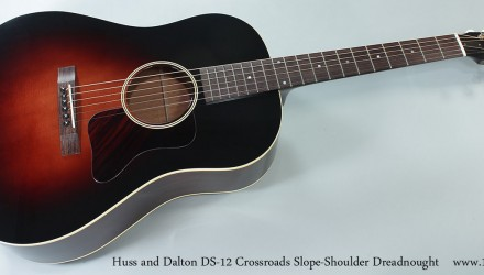 Huss-and-Dalton-DS-12-Crossroads-Slope-Shoulder-Dreadnought-Full-Front-View
