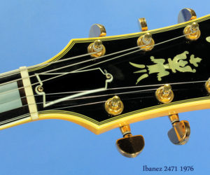 Ibanez Model 2471, 1976  No Longer Available