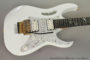 2000 Ibanez JEM7VWH, White  SOLD