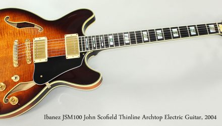 Ibanez-JSM100-John-Scofield-Thinline-Archtop-Electric-Guitar-2004-Full-Front-View