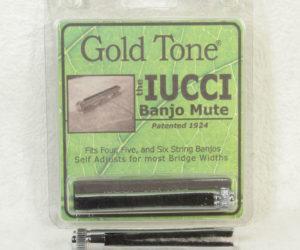 Iucci Banjo Mute