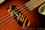 Kay Hollowbody Bass Model K162 1957 (consignment)  SOLD