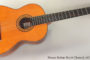 1973 Kohno No.10 Classical Guitar  SOLD