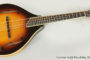 2012 Larrivee A-33 Mandolin  SOLD
